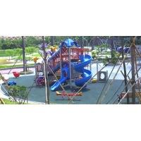 儿童游乐设施及美国小玩具