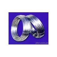不锈钢挂具线、优质优价、首选久新不锈钢材料厂