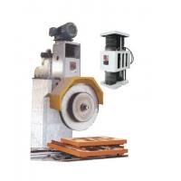 YDB-1600液压锁紧柱式切石机