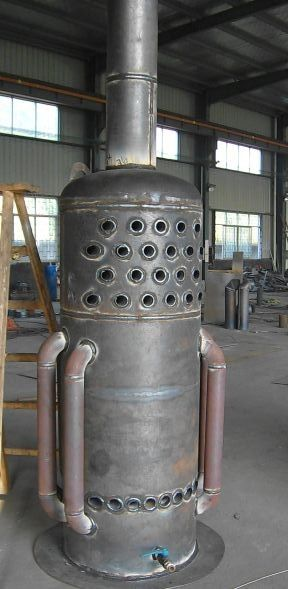 反烧锅炉内部结构图,反烧式采暖锅炉产品图片,反烧锅炉内部结构图片
