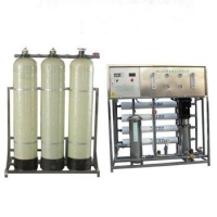 1-10吨纯水设备 商用纯水机北京专卖