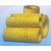 成都保温材料-华泰岩棉保温材料-岩棉管壳