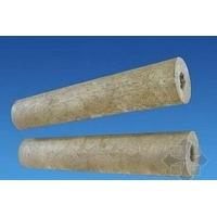成都保温材料-华泰岩棉保温材料-防水岩棉管壳