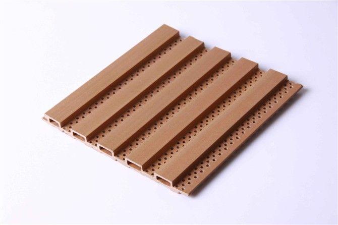 生态木150吸音板