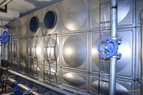 供应山西不锈钢消防水箱,不锈钢球形水箱,不锈钢组合式水箱