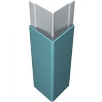 新飞龙装饰材料防撞护角M-692