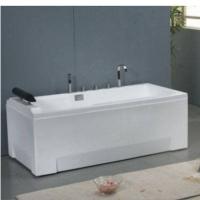 德锐8507/8707五件套浴缸|上海德锐卫浴陕西西安营销中