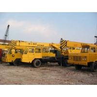 二手徐州16吨汽车吊二手工程机械13601914231