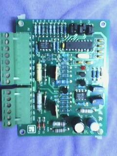 提供控制线路板设计,线路板加工图片