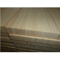 竹家具板 竹平压板 包装竹板 原色竹板 20毫米