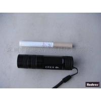 CREE大功率LED强光手电筒Q5
