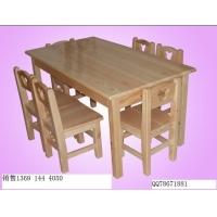 怡乐星幼儿园家具,幼儿园桌椅被褥