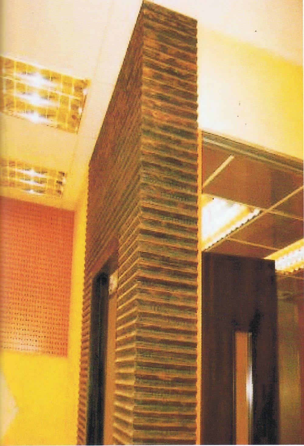 立�w�U散型吸音板
