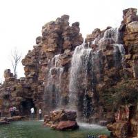 南京富朗园林景观-假山系列-7