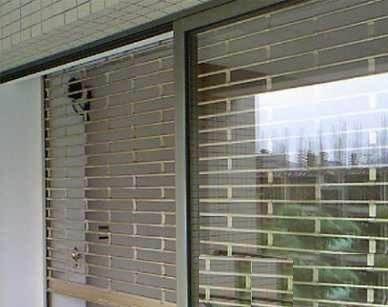成都不锈钢卷帘门 不锈钢方管卷帘门 不锈钢园管卷帘门