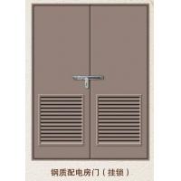 400-6656-300机房隔音门/变配电钢质门