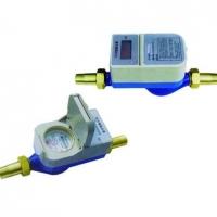 插卡式DN15IC卡水表,IC卡水表供应_报价_价格