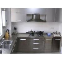 东莞橱柜,不锈钢橱柜,整体厨房