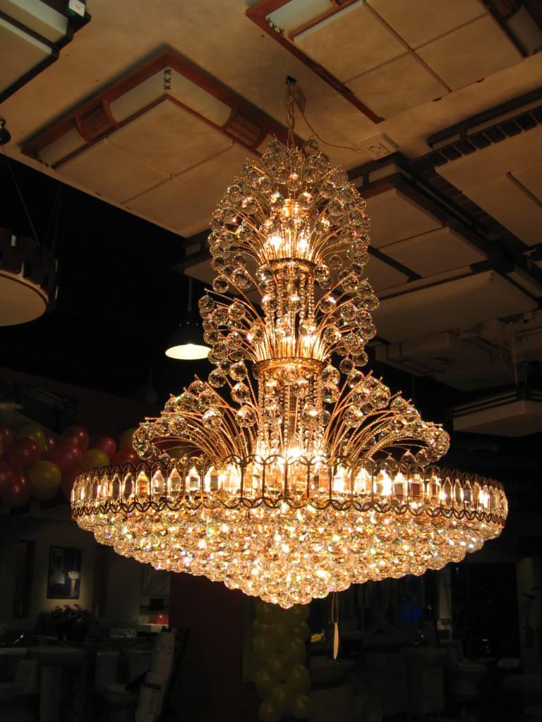 水晶灯产品图片,水晶灯产品相册