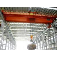 QD型10吨吊钩桥式起重机