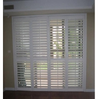 欧式透气窗,椴木透气窗,实木百叶窗