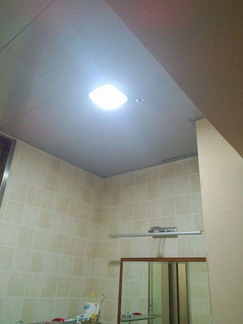 楼道人体感应灯开关楼梯间感应灯