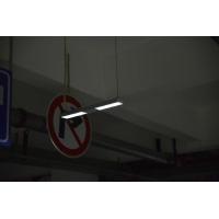 四川成都地下车库智能照明灯具 智能车库灯 节电90%