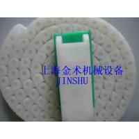 4分6分3/4耐酸碱塑料链条
