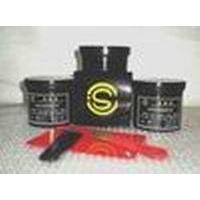 工业修补剂、铸造胶、搪瓷(陶瓷)耐腐蚀耐高温修补剂