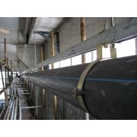 湖北新源虹吸排水懸吊系統方剛管