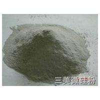 三美微硅粉,三美硅灰,硅微粉,煤矿巷道锚喷加固专用微硅粉