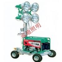 厂家直销移动投射照明车|工地移动照明装置