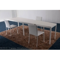 多功能幾何桌 辦公桌 現代時尚家具 現代流行家具 意大利家具