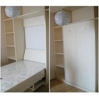 壁床 隐形床 折叠床 翻床
