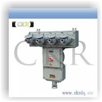 CBP56系列防爆检修电源插座箱