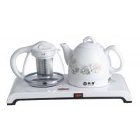 陶瓷套装电热水壶