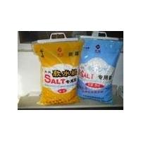 软水机专用盐,兰水精 中盐软水盐