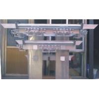 强强铝业-铝和金仿古灯饰吊架