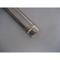 紧凸式不锈钢给排水管
