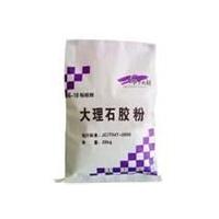 小平岛白色大理石粘结剂 白色大理石胶泥 白色大理石胶粉