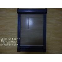 厂家批发零售各种高中低档纱窗沙门白钢护栏豪华软包门