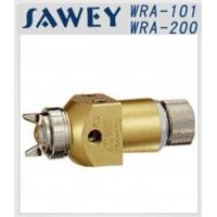 萨威WRA-101小型机器人适用自动喷枪