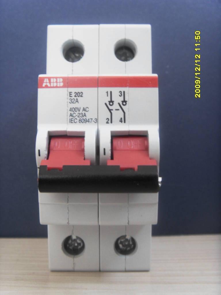 abb隔离开关产品图片,abb隔离开关产品相册 - 哈尔滨