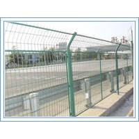 框架焊接护栏网