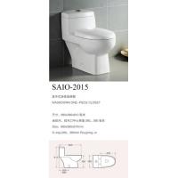 座便器系列SAIO-2015