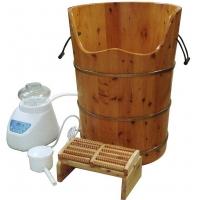皇派衛浴負離子蒸汽桶