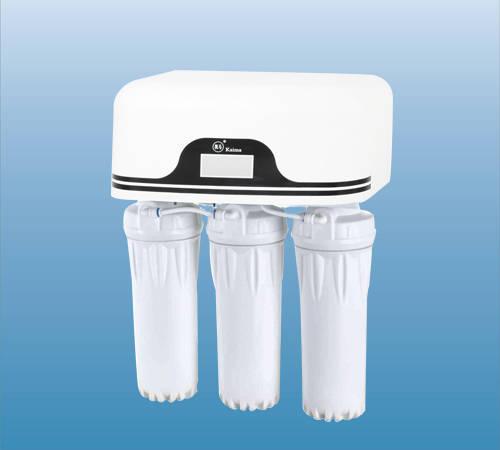 新款双水纯水机
