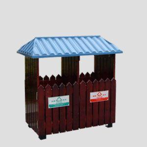 回收 垃圾桶 垃圾箱 300_300