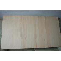 供应松木直拼板