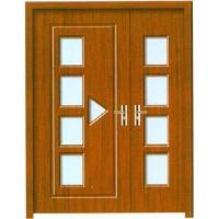 优质强化木免漆门